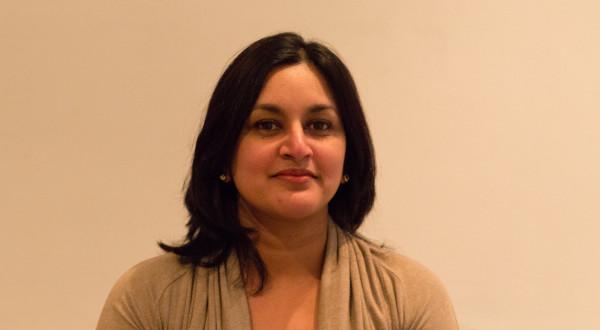 Ansjita Changoe SuryaVita